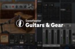 Universal Audio Fender '55 Tweed Deluxe Plug-in Demo by Sweetwater
