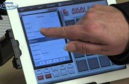 iOS Update – Vol. 33, Akai iMPC Groove Workstation App