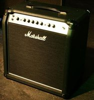 Marshall Slash SL-5C Combo