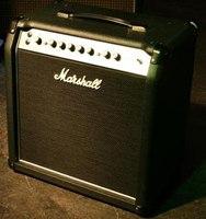 Marshall Slash SL-5C Combo
