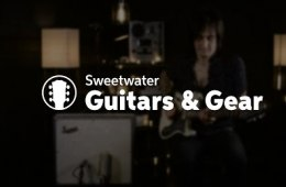 Guitarist Richard Fortus Interviewed by Sweetwater