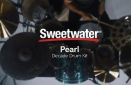 Pearl Decade 7-piece Shell Pack Review