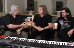 Sweetwater Minute – Vol. 98, Interview with David Ellefson and...
