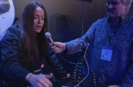 Roland Go:Mixer at Winter NAMM 2017