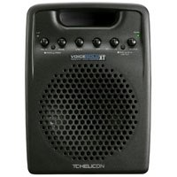 TC-Helicon VoiceSolo XT Series