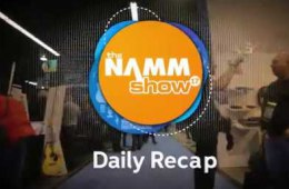 Winter NAMM 2017 Recap – Day One