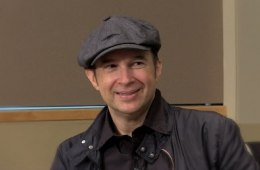 Shawn Pelton Interviewed by Sweetwater