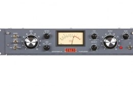 Retro Instruments 176 Limiting Amplifier Overview by Sweetwater