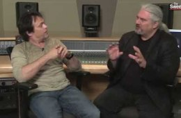 Interview with Producer/Engineer Richard Chycki – The Sweetwater...
