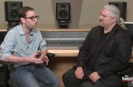 Interview with Stephen Marsh, Mastering Engineer – The...