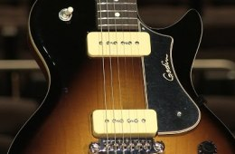 Godin Core CT P90 Guitar Demo by Sweetwater