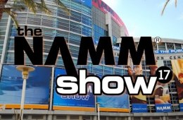Winter NAMM 2017 Preview