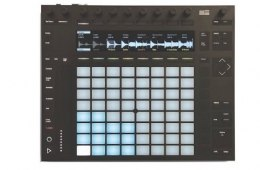 Ableton Push 2 Controller for Ableton Live Overview by Sweetwater