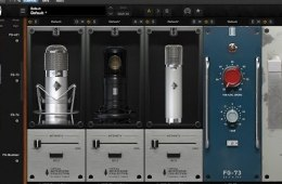 Slate Digital VMS Virtual Microphone System Overview by Sweetwater