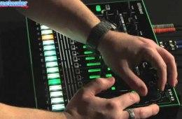 Roland Aira TR-8 Rhythm Performer Demo