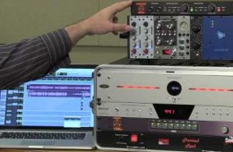 Sweetwater Minute – Vol. 197, Antelope Audio Orion/Pro Tools Rig
