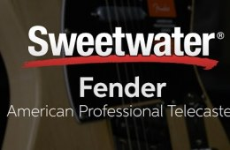 Fender American Professional Telecaster Guitar Review