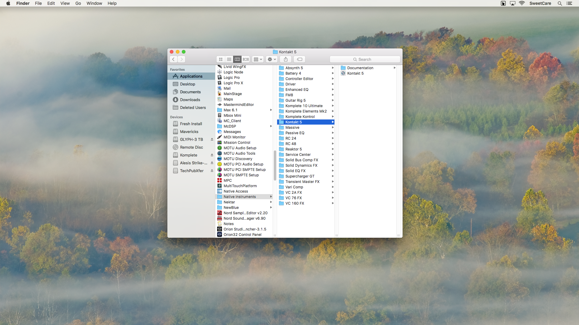 freeplayer mac os x lion
