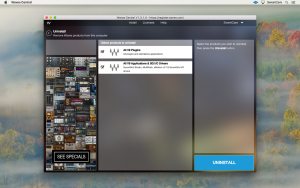 How do I uninstall Waves plugins on a Mac? | Sweetwater