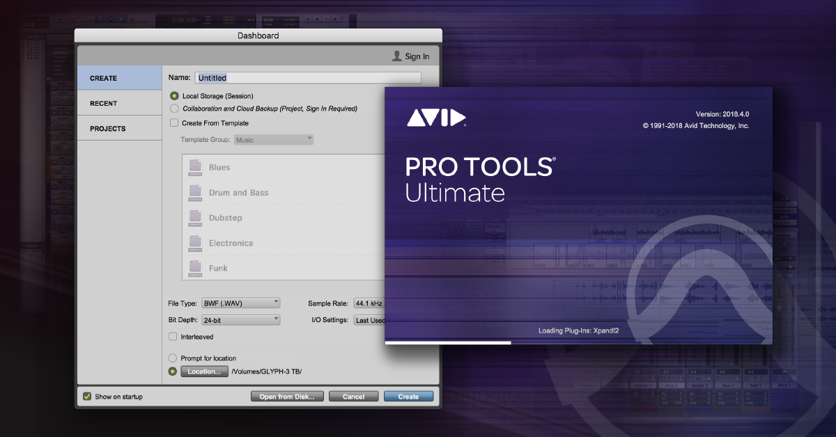 How to Create Your First Pro Tools Session | Sweetwater