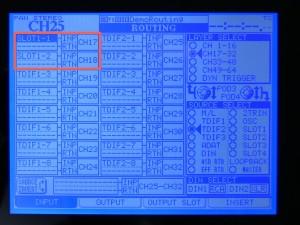DM3200 INP