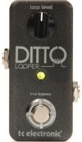 DC Electronic Ditto Looper Pedal