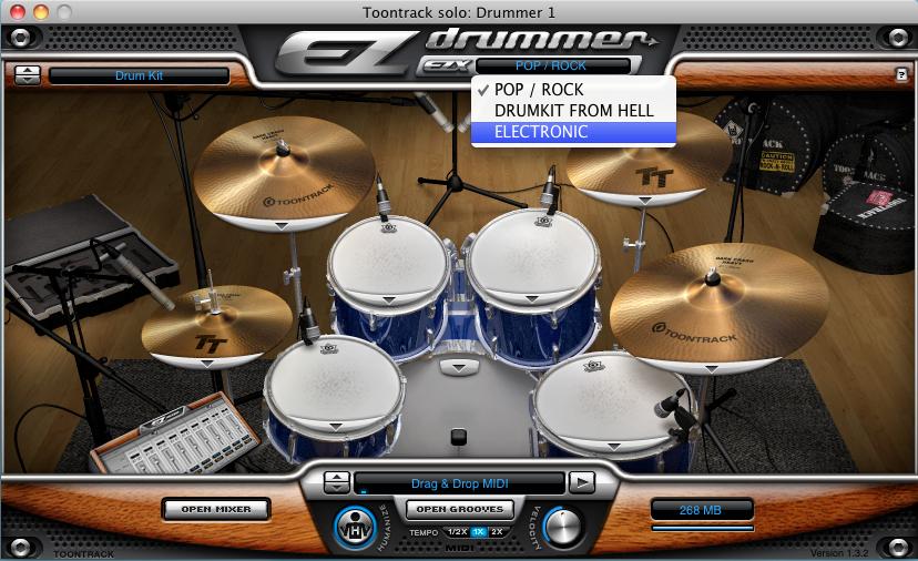 toontrack superior drummer 2.0 torrent
