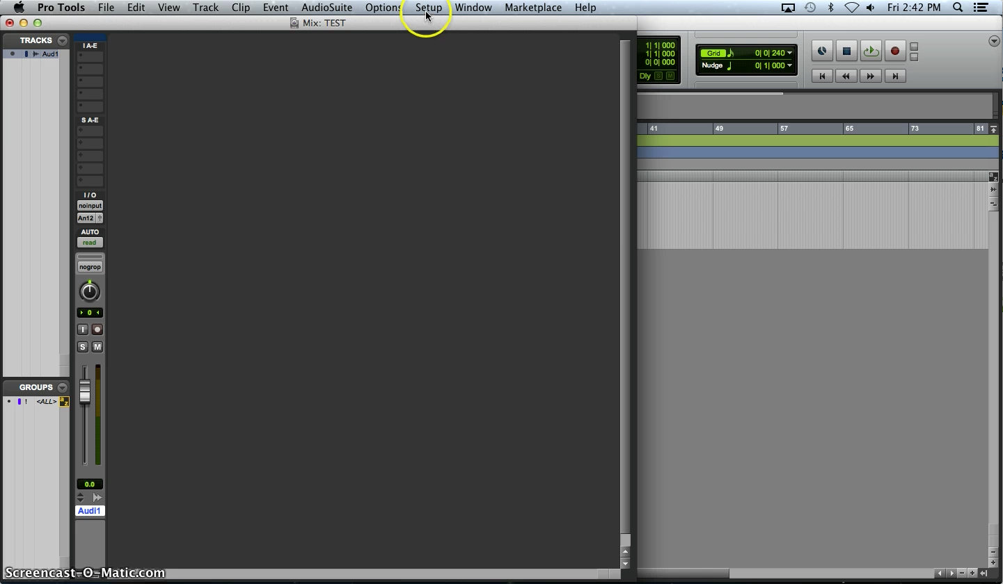 My Avid Mbox Pro Won T Show Up In Pro Tools Sweetwater