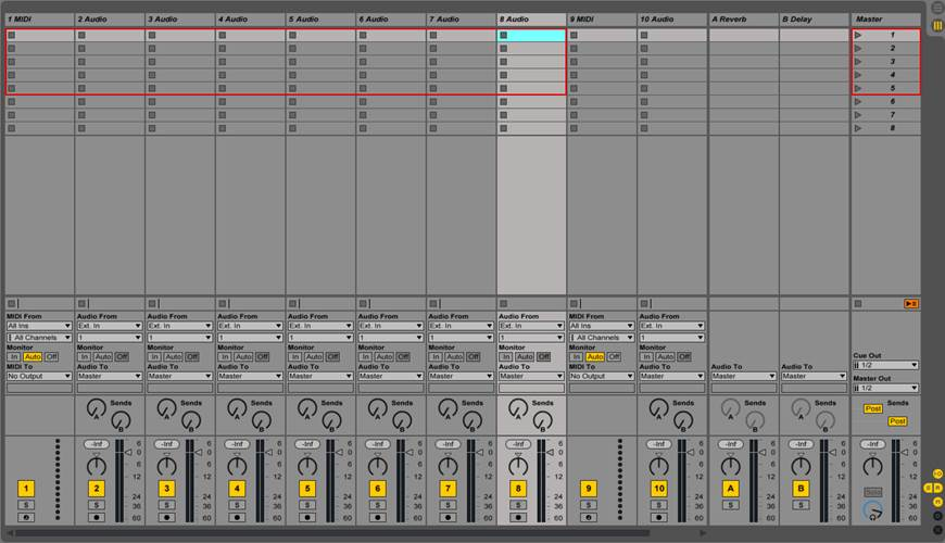 My akai apc40 mkii isn 39 t working in ableton live sweetcare - Ableton live lite alesis edition ...