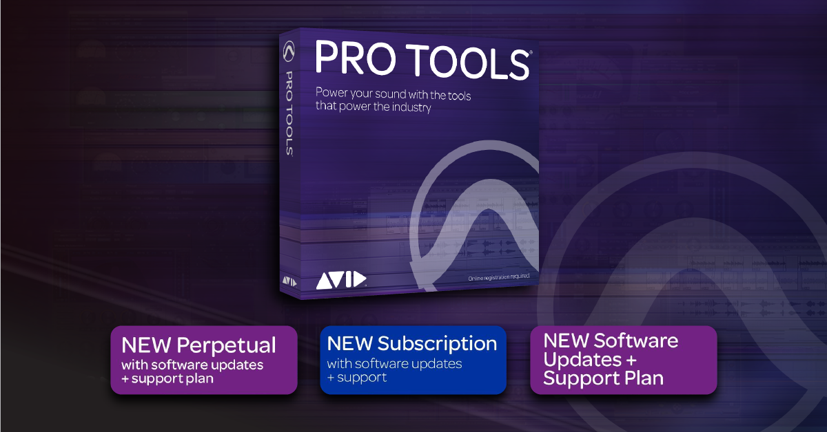 Pro Tools Software Activation Instructions | Sweetwater