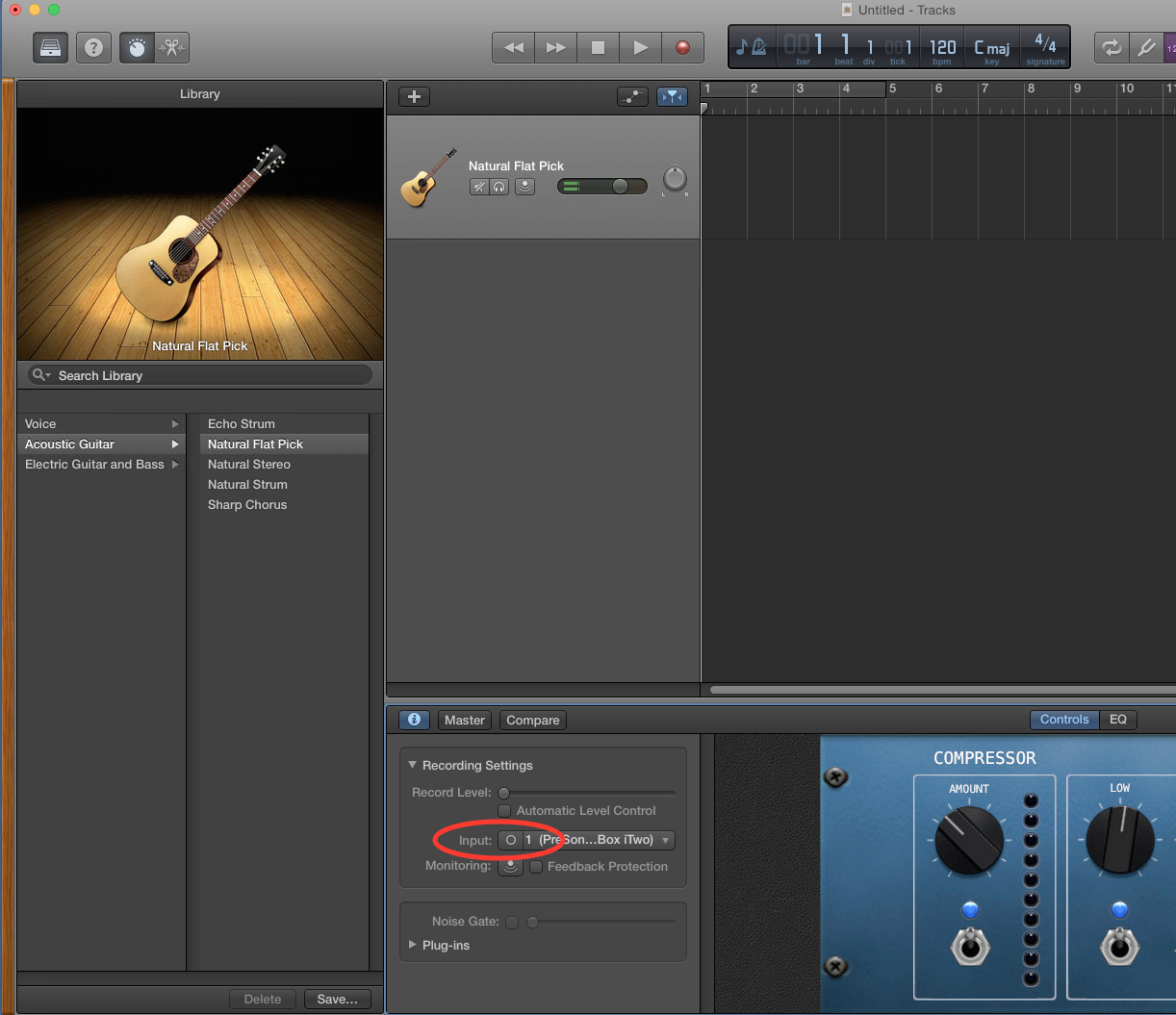 Why can't I add my Waves SIgnature plugins to my mono track in