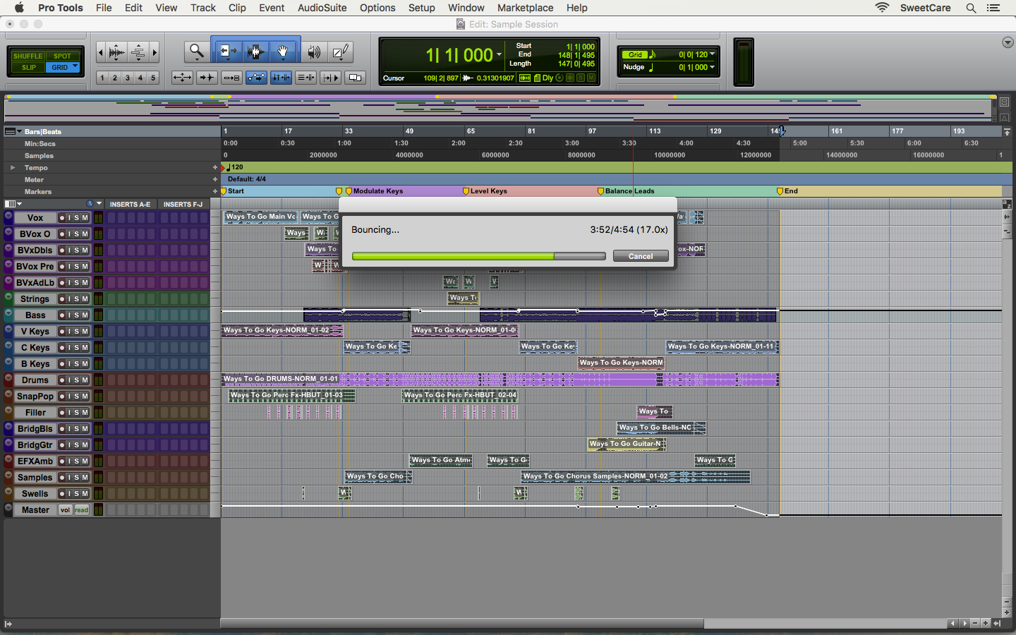 Intro to Pro Tools: How to Export Your Mix | Sweetwater