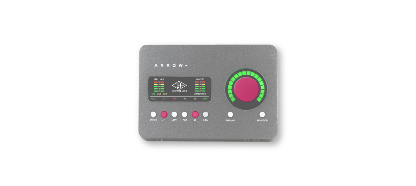 How To Reset Universal Audio Apollo Interfaces Sweetwater Stand value tier list a universal time. how to reset universal audio apollo