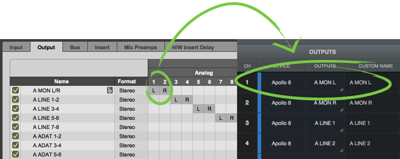 Universal Audio Apollo Console Routing Explained   Sweetwater