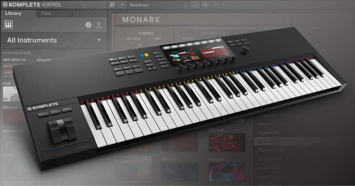 How to Install and Set Up Komplete Kontrol A-Series or S