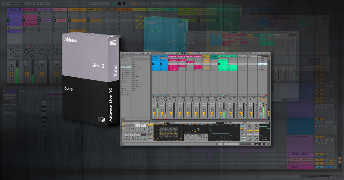 download ableton keygen.exe