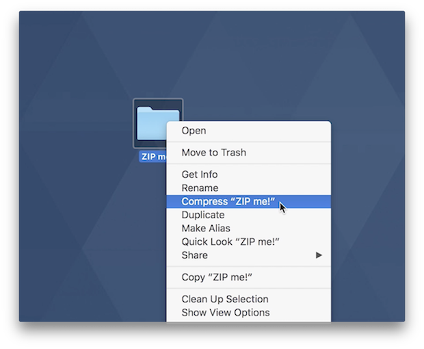 How to Create and Open Zip Files on PC and Mac | Sweetwater