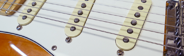 Adjusting Strat Pickup Height | Sweetwater