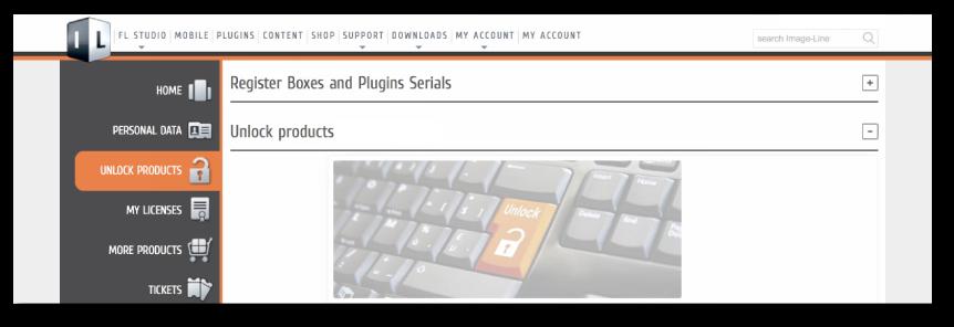 Authorize and Install FL Studio &