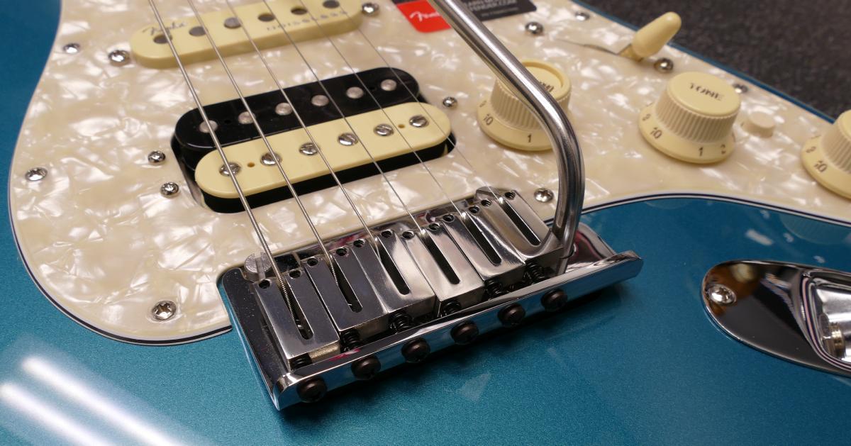 [SCHEMATICS_48IS]  Understanding the Fender Pop-in Trem Arm   Sweetwater   Wiring Diagram Stratocaster Whammy Bar      Sweetwater
