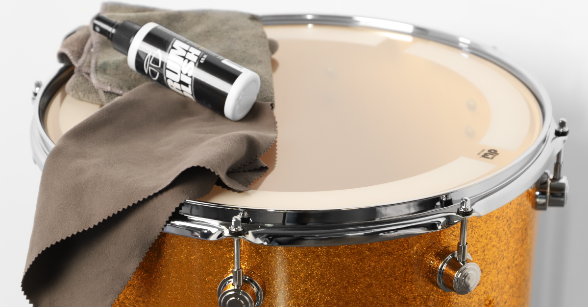 Climatic Percussion Lightning Cymbal Set