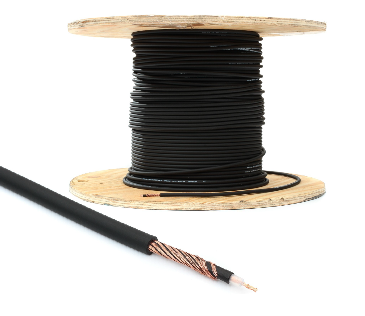 What's the difference between a TS cable and TRS cable